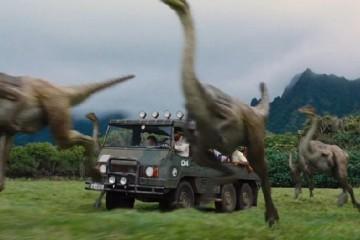 Jurassic World bande annonce