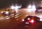 Miracle accident de la route