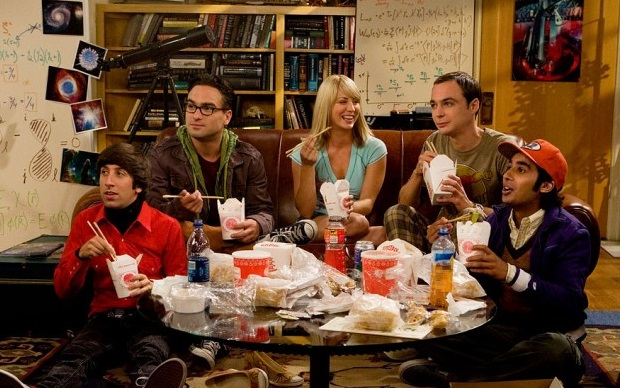 The Big Bang Theory : un personnage de la série est mort ! (vidéo)