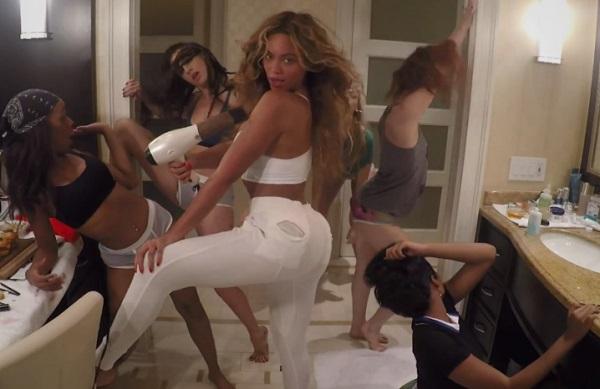 Beyoncé – 7/11 (clip)