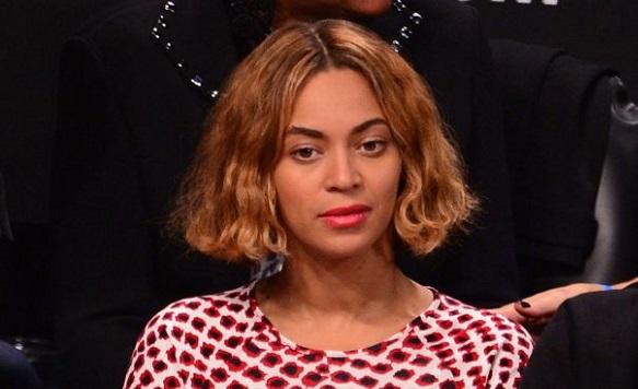 Beyoncé dans un état second ! La vidéo qui choque ses fans  (vidéo)