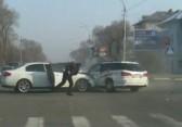 délit de fuite accident