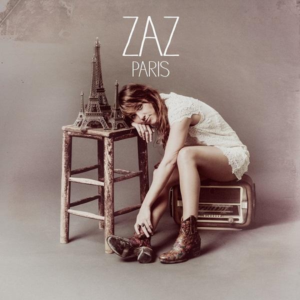 ZAZ – Champs-Élysée (clip)