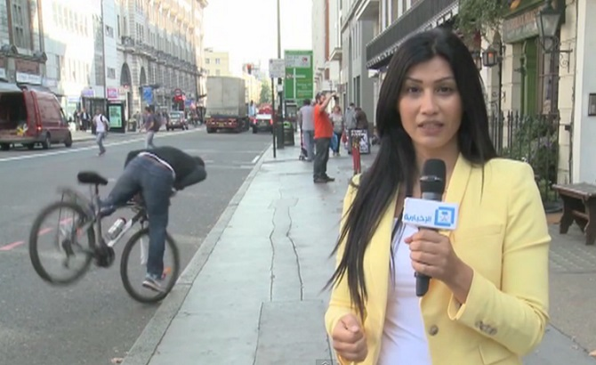 Bêtisier 2014 des journalistes (vidéo)