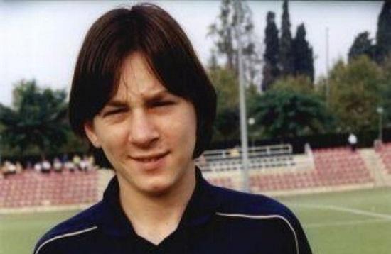 Bande annonce du film «Messi» (vidéo)