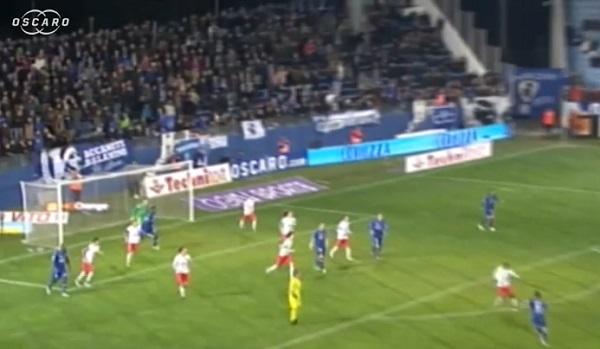 Bastia-PSG (4-2) : Un commentateur bastiais devient fou après l'incroyable but de Julian Palmieri (vidéo)