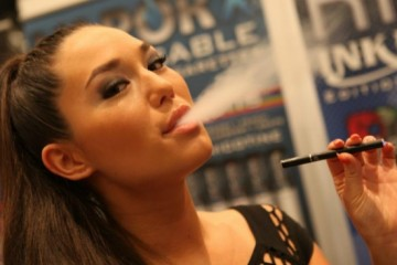 e-cigarette cancer