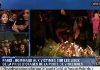 femme d'un otage accuse BFMTV