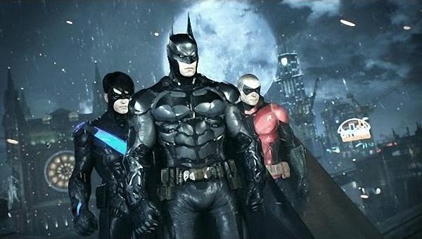 Batman Arkham Knight – un nouveau trailer dévoilé