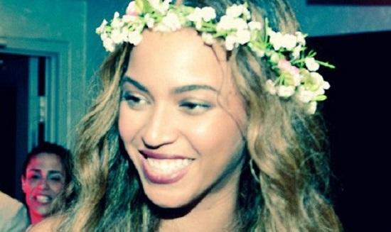 Beyoncé au mariage de sa mère : elle dévoile les photos