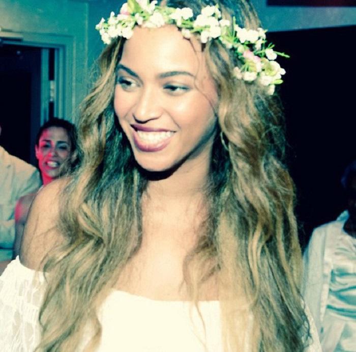 Beyonce mariage (15)
