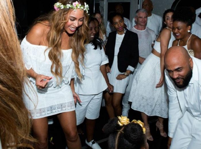 Beyonce mariage (17)
