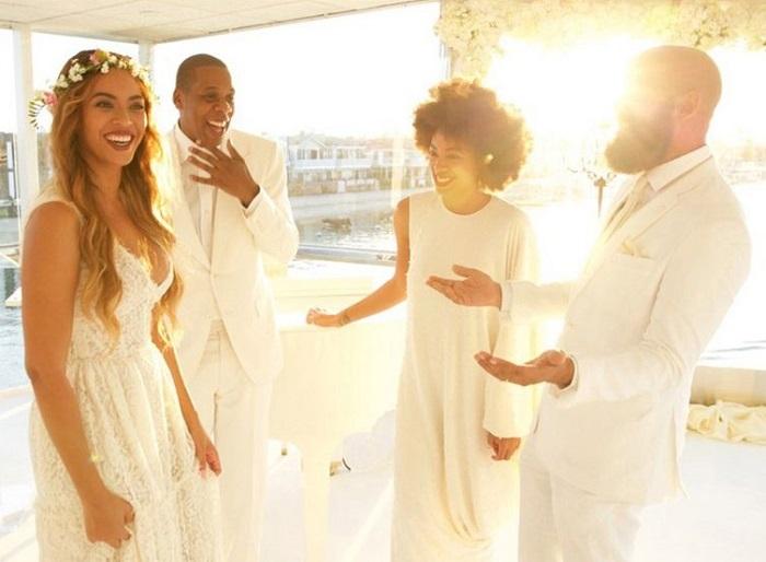 Beyonce mariage (2)