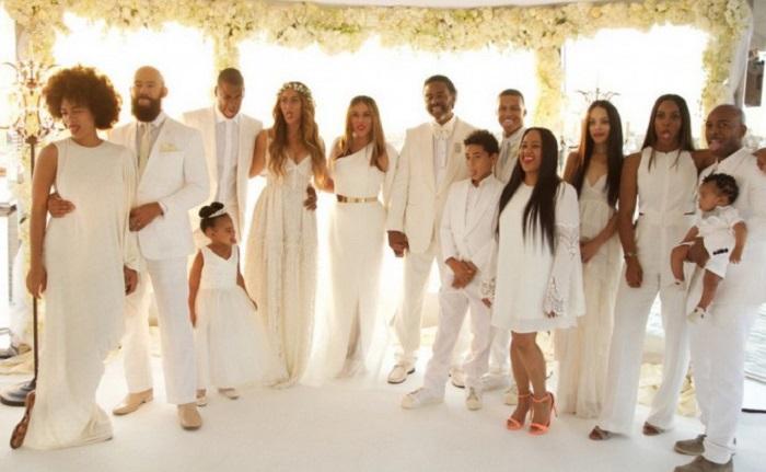 Beyonce mariage (3)