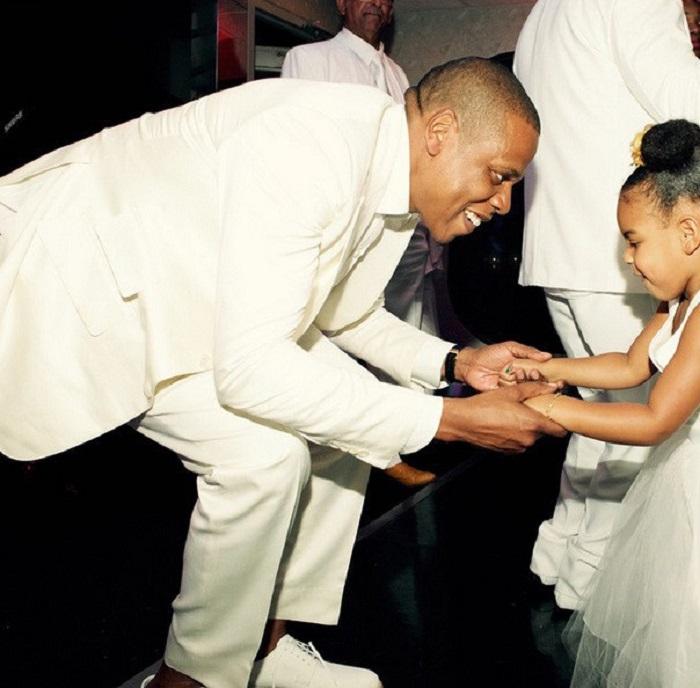 Beyonce mariage (6)