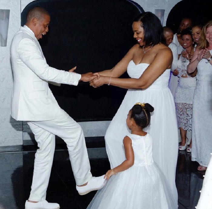 Beyonce mariage (7)