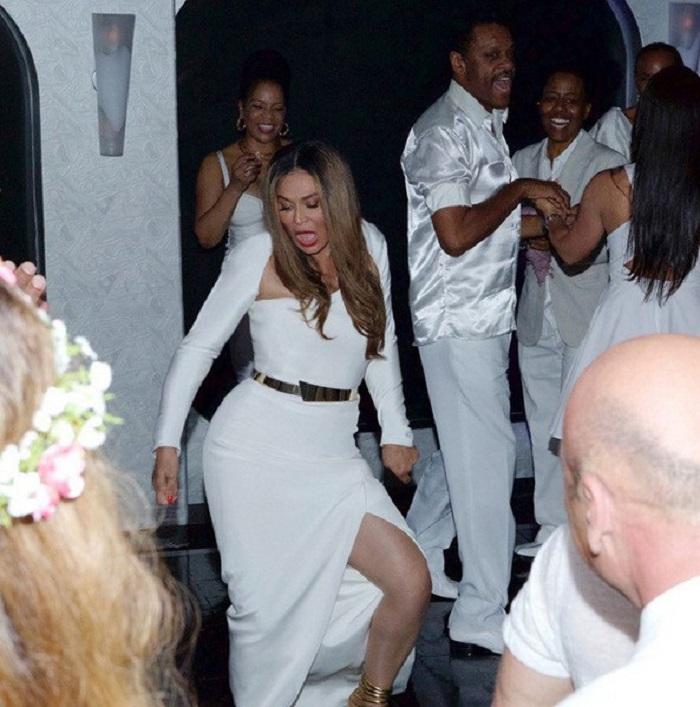 Beyonce mariage (9)