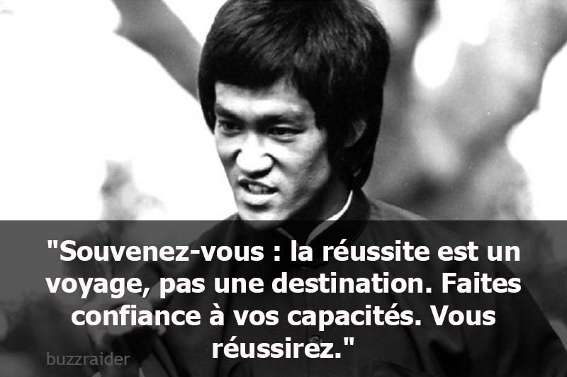 Bruce Lee citation 1