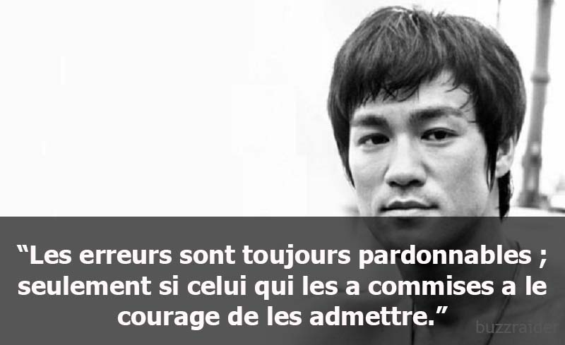 Bruce Lee citation 10