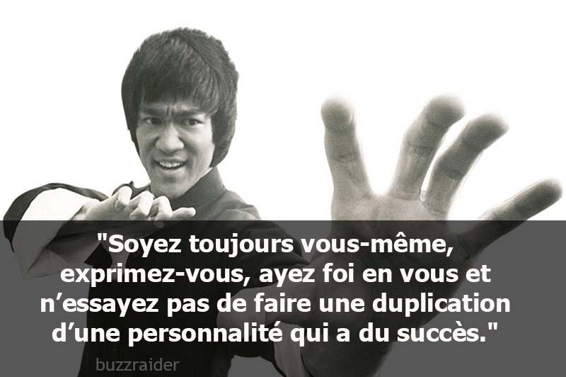 Bruce Lee citation 2