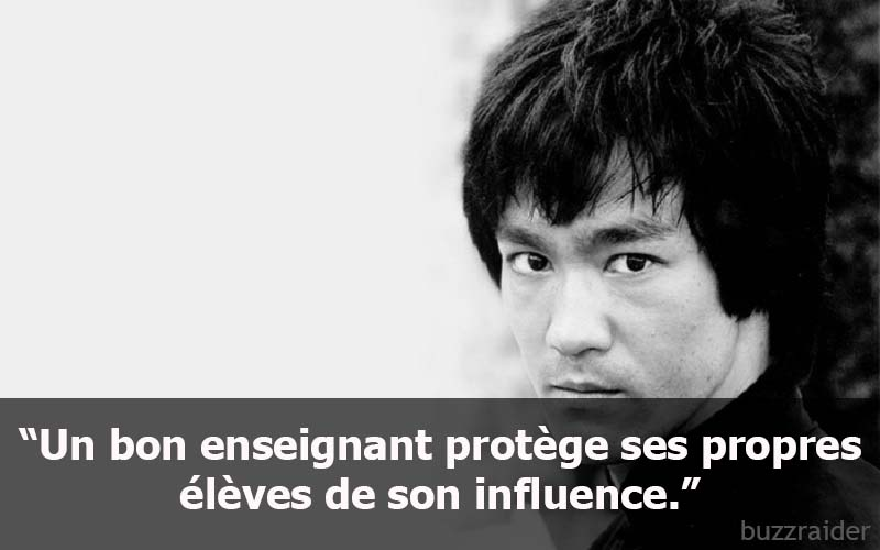 Bruce Lee citation 4