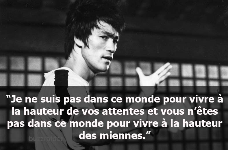Bruce Lee citation 5