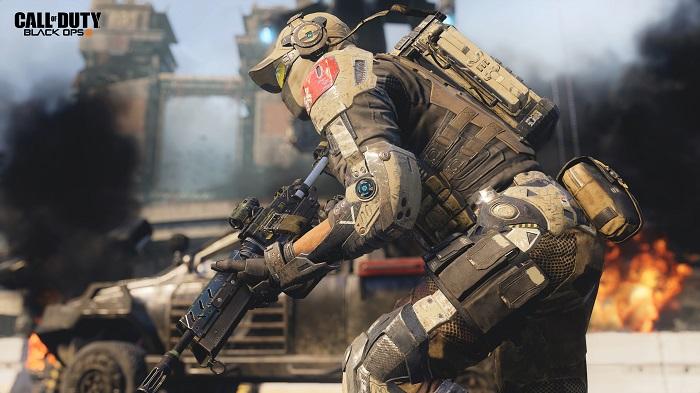 Call of Duty : Black Ops 3 – La bande-annonce officielle dévoilée
