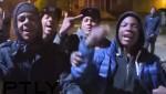 Émeutes à Baltimore : une journaliste se fait arracher son sac en direct