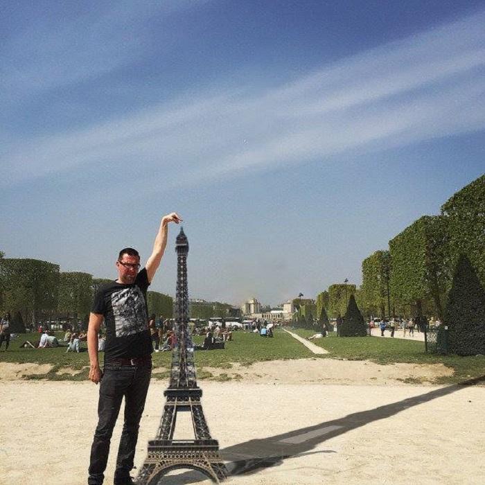 Tour Eiffel montage (2)