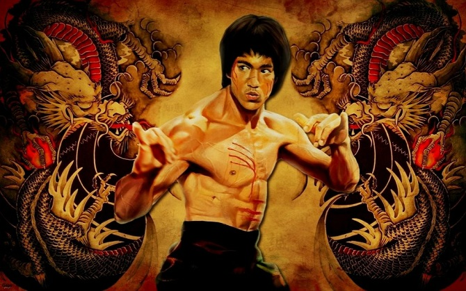 Les 12 meilleures citations de Bruce Lee