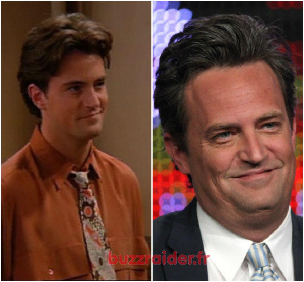 Chandler Friends - Matthew Perry (1)