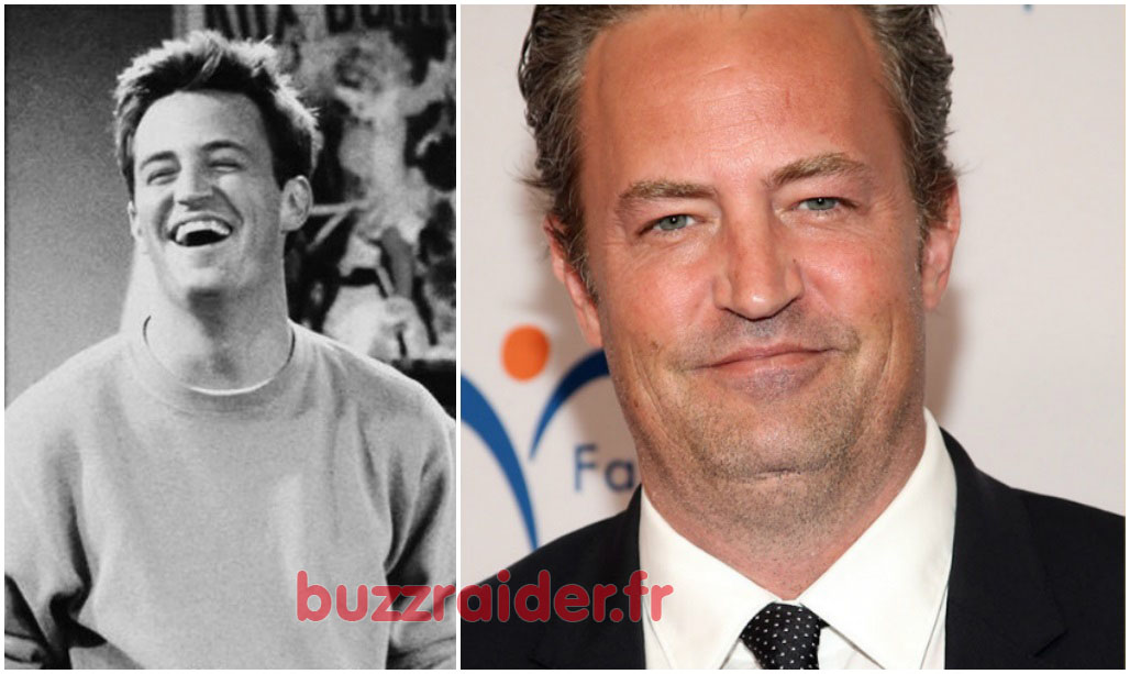 Chandler Friends - Matthew Perry (2)