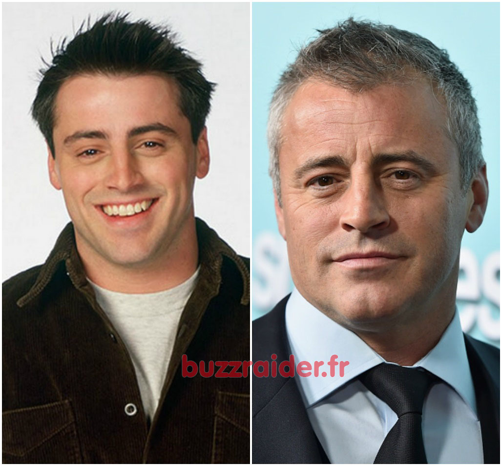 Joey Friends - Matt LeBlanc (1)
