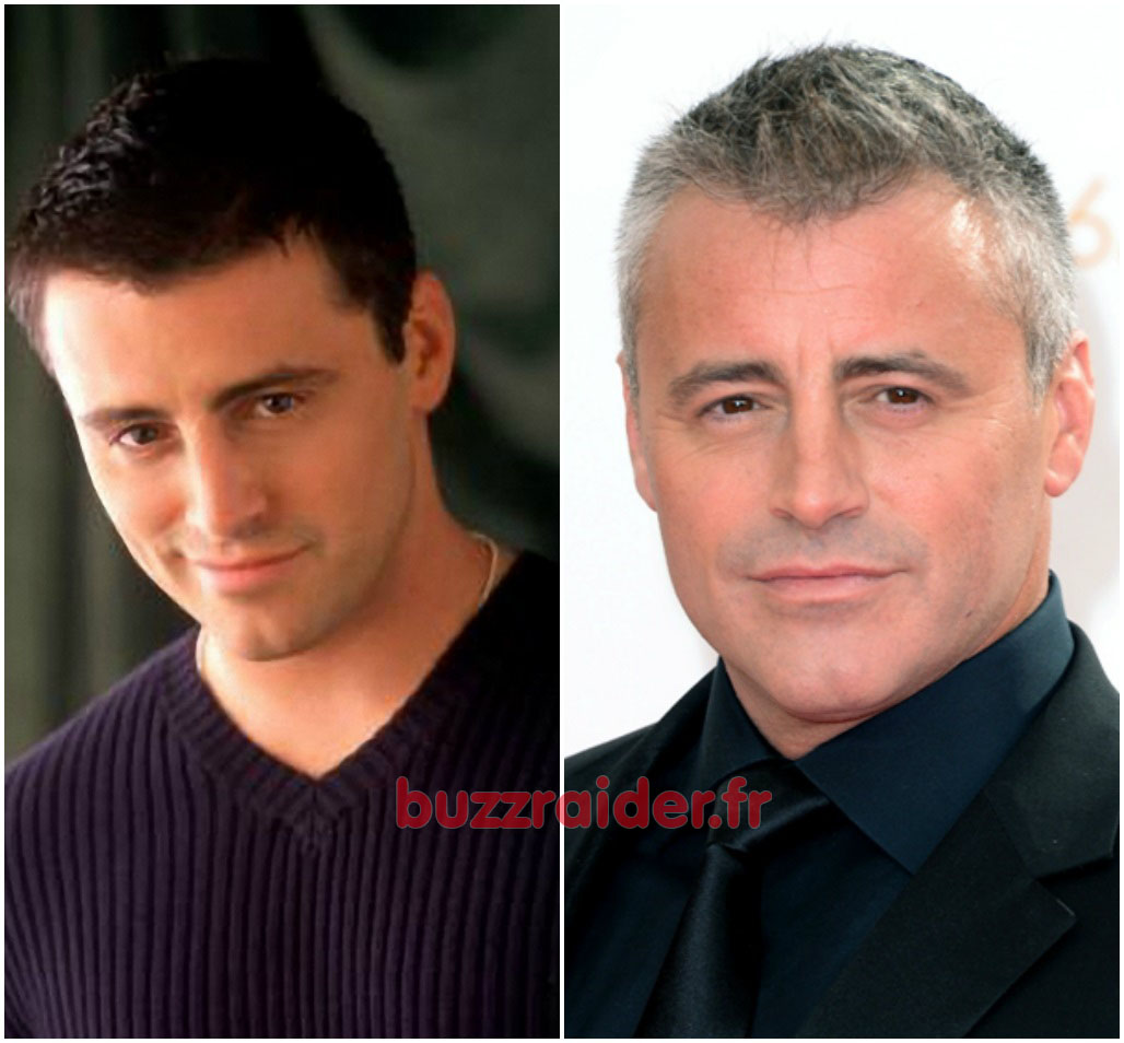 Joey Friends - Matt LeBlanc (2)