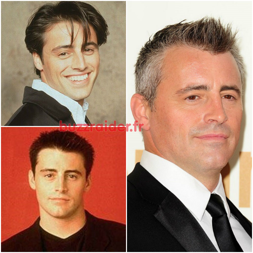 Joey Friends - Matt LeBlanc (3)