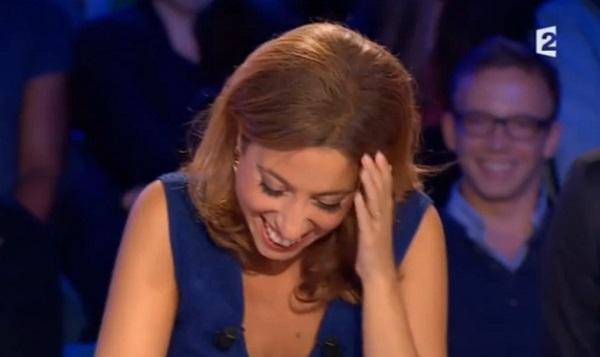Qui a dit : » Léa Salamé, elle est baisable»