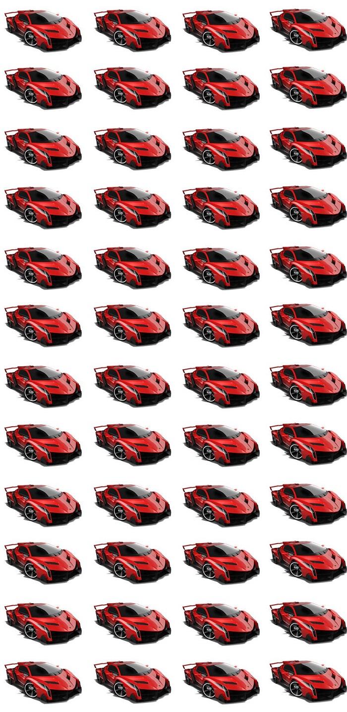 Lamborghini Veveno Roadsters