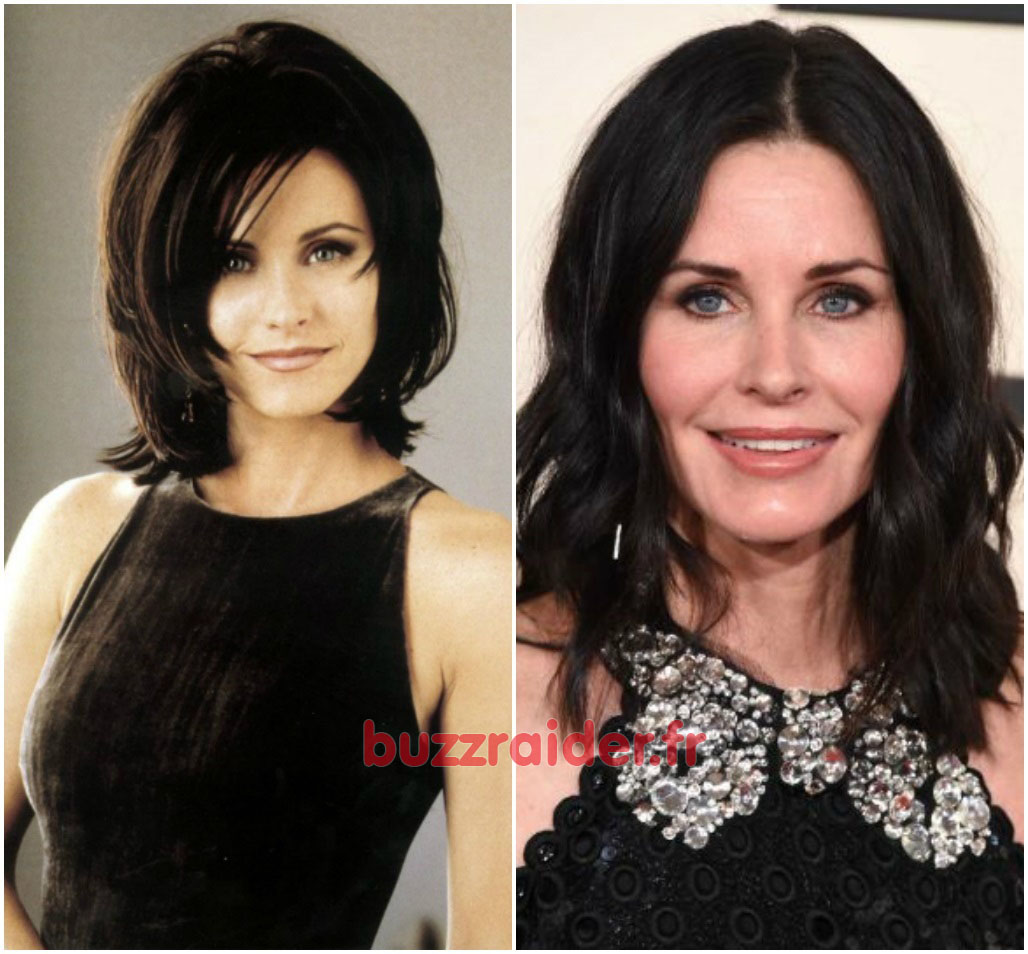Monica Friends - Courteney Cox (1)