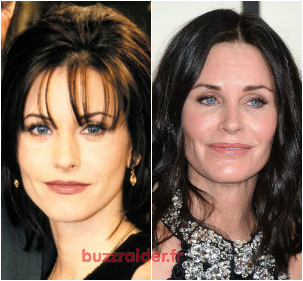 Monica Friends - Courteney Cox (2)