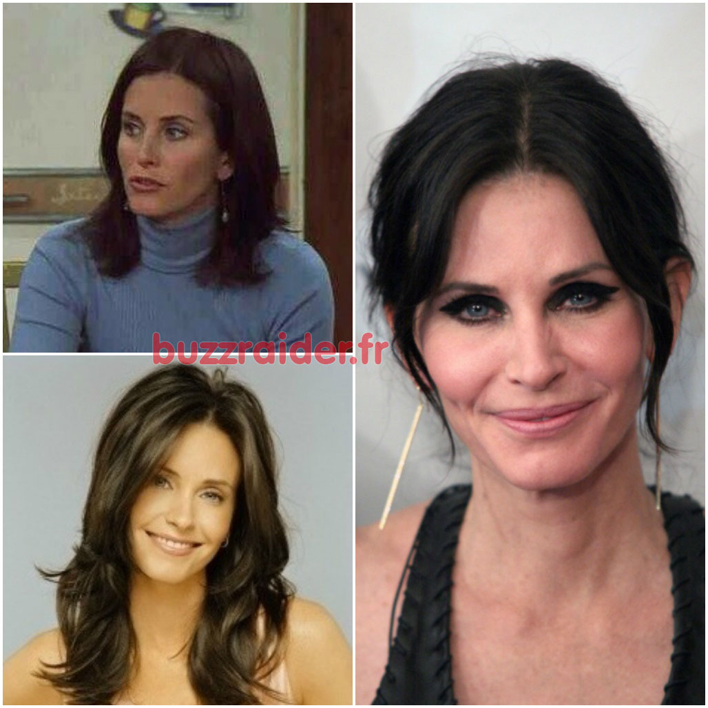 Monica Friends - Courteney Cox (3)