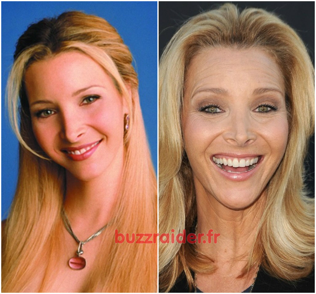 Phoebe Friends - Lisa Kudrow (1)