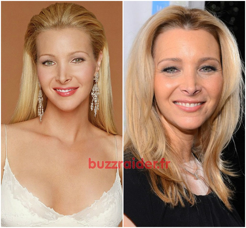 Phoebe Friends - Lisa Kudrow (2)