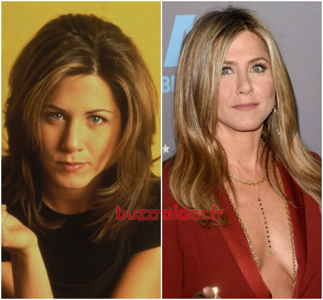 Rachel Friends - Jennifer Aniston  (3)