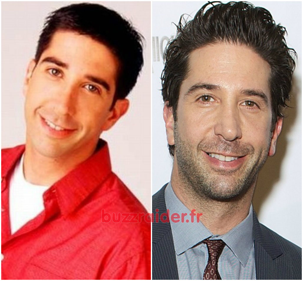 Ross Friends - David Schwimmer (1)