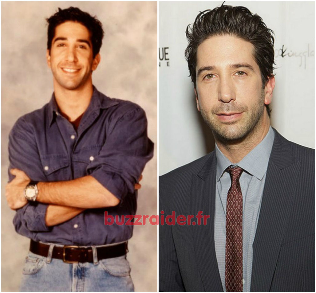 Ross Friends - David Schwimmer (2)