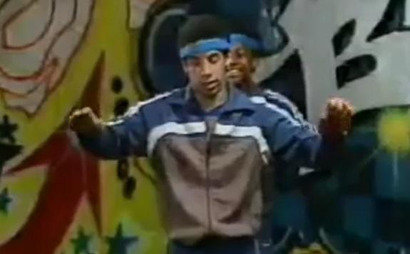 Avant de devenir acteur, Vin Diesel avait des cheveux et dansait le Break dance