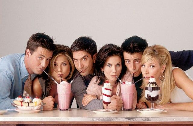 Friends : Que sont devenus les acteurs de la série ? (Photos avant/après)