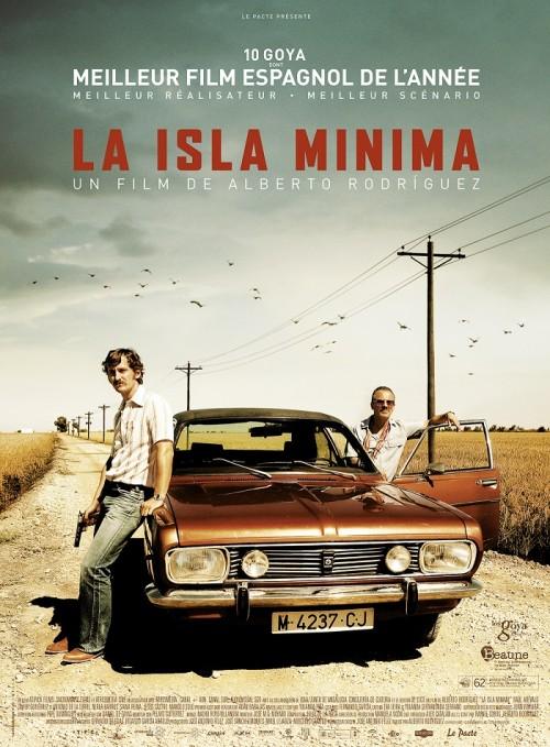La Isla Mínima – Bande Annonce