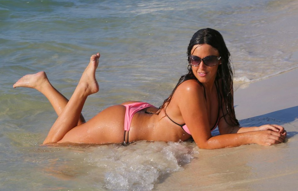 Secret Story 9 : Claudia Romani, la candidate ultra-sexy (PHOTOS)