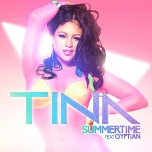 Tina – Summertime feat. Gyptian